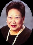 Florence Sakae Ingham (nee Urano)