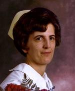 Sister Martha Mary   Zulyniak, SSMI