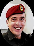Warrant Officer Michael Joseph  Lukacs