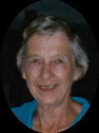 Jean Elizabeth Lewis