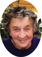 Catherine  Lekochinsky