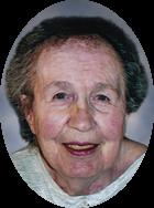 Isabel Ethel Harris