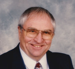 Dr. Joseph  Warwaruk  P.Eng, PhD, Professor Emeritus