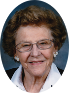 Sally Iftody