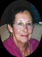 Mary Falkenberg