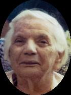 Olga Dubetz (nee Klem)