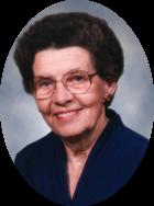 Joyce Lenore Hagman