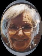 Ruth Elizabeth Dahlgren