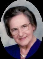 Frances Zazulak (nee Borchuk)