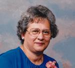 Olga Mary  Drobot (Repihowsky)