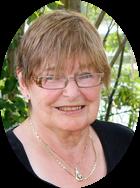 Ethel  Berestovy (nee Ruthven)