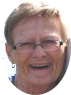 Glenda McDonald