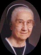 Sister Patricia Harrison, SSMI