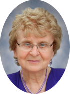 Helen Schesnuk