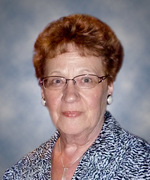 Eileen Iwaniuk