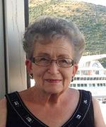 Rose Marie Giesinger