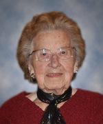 Ellen Kucey (Zwarich)