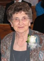 Mary  Szybunka