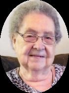 Maxine Eva Mary Cormier