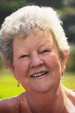 Sheila  Farrelly