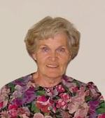 "Dorothea ""Dorothy"" Haverstock (Voice)"