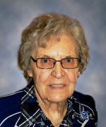 Mary Yaremchuk