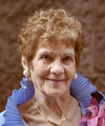 Esther  Mandrusiak