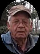 Larry Arthur  Grabler