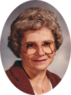 Josephine Catherine Kuleba