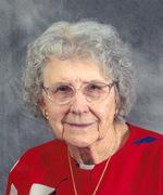 Mary Regina  Koch