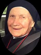 Sister Francishka  (Nadia Olga Shewchuk)