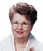 Evelyn  Hurn