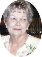 Adeline Ottilie Ann Kuzyk