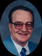Percy Wilkinson