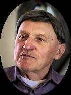 Frantisek (Frank) Bartosek