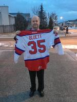 Stephen Robert  Bluett
