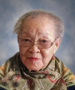 Marie King Yee