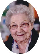 Rose Kaminsky (nee Mackney)