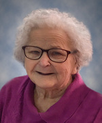 Mary  Stromecky