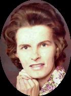 Zelda Anne Cobb (nee Hore)