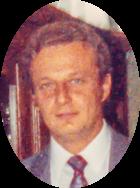 Donald Tymo