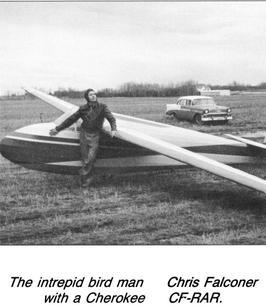 Christopher Barnard Falconar