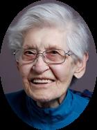 Mary Sherbanuk