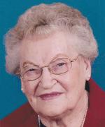 Mary  Lesik (Makar)