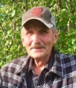 Russell Peter Werenka