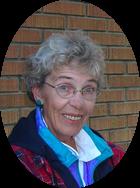 Audrey Milot