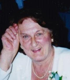 Betty Chudzinski