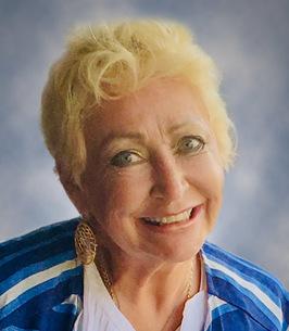 Patricia Lakevold