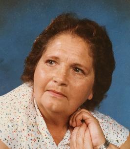 Olive Margaret Virginia Harrison