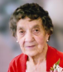 Lillian Spilchen